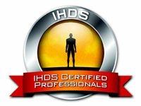 Logo IHDS
